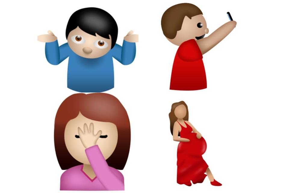 Imagem de Conheça 12 emojis úteis e divertidos que acabaram rejeitados no site TecMundo