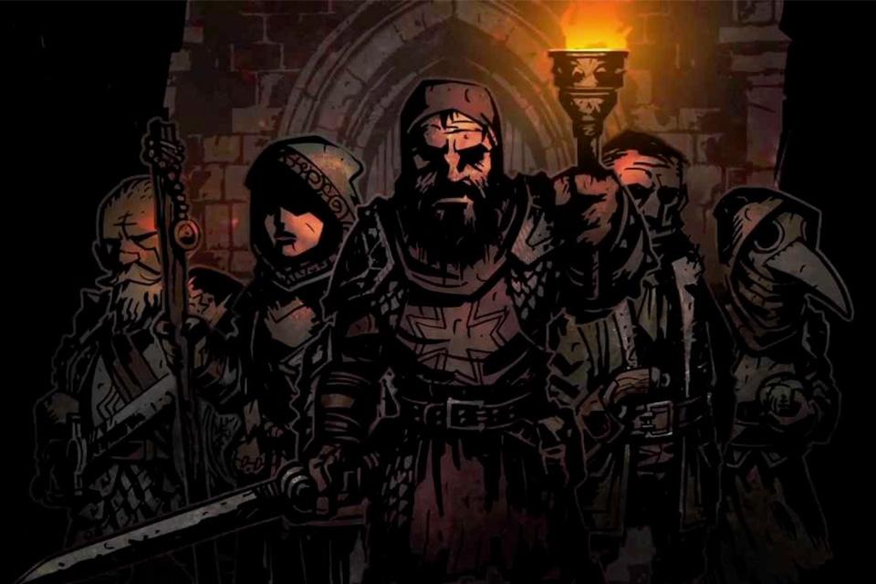 Imagem de Darkest Dungeon da Windows Store é falso, diz estúdio no site TecMundo