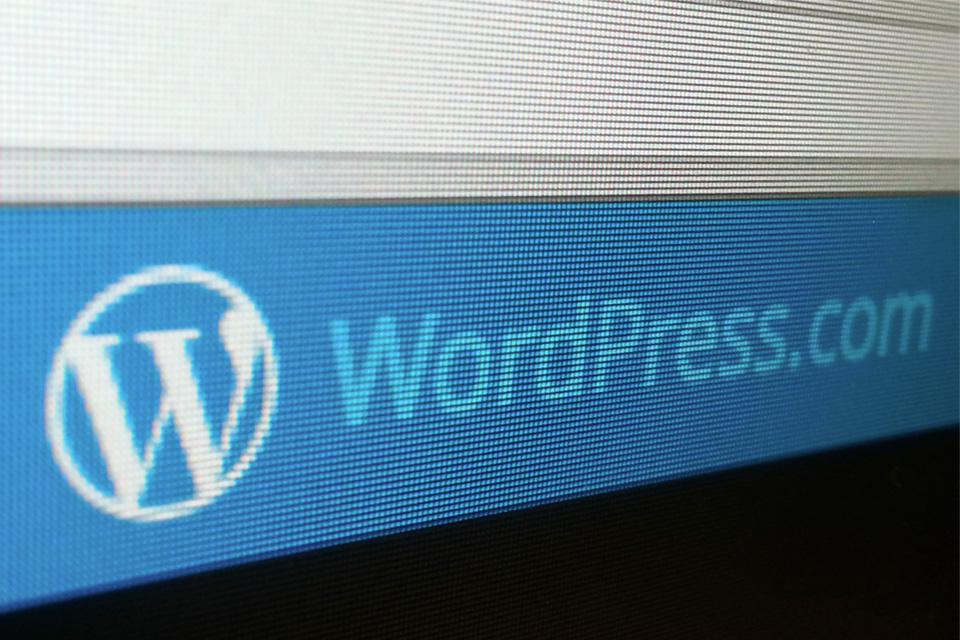 Imagem de Atualização no Wordpress para iOS adiciona o editor visual WYSIWYG no site TecMundo