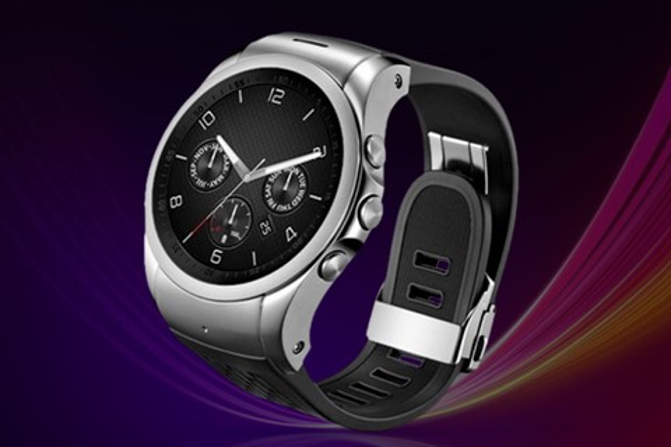 Imagem de LG anuncia versão 4G do Watch Urbane sem Android Wear no site TecMundo