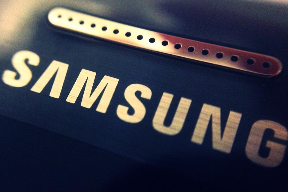 Imagem de 128 GB: Samsung cria memória flash ultrarrápida que pode integrar Galaxy S6 no site TecMundo