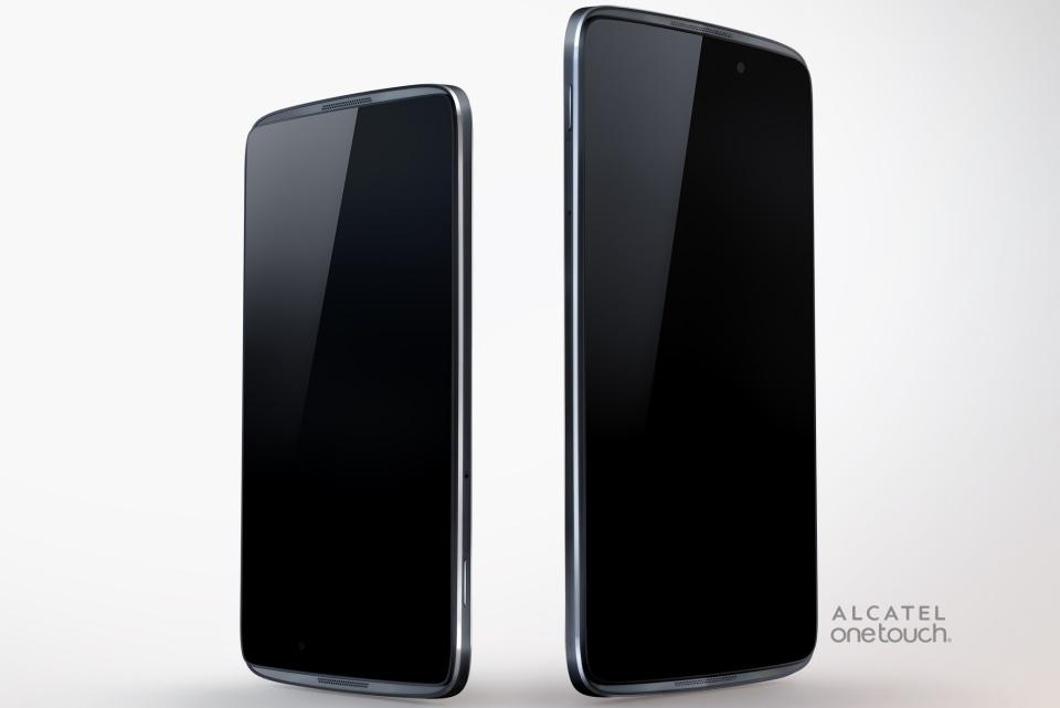 Imagem de Com hardware potente e preço baixo, Alcatel anuncia celular OneTouch Idol 3 no site TecMundo