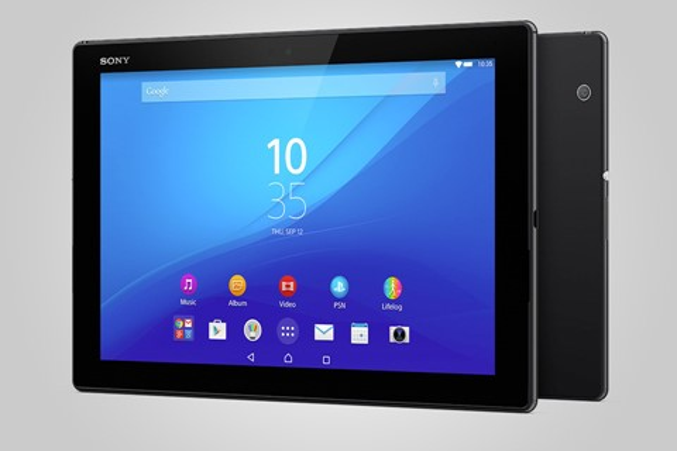 Imagem de Xperia Z4 Tablet: aparelho superfino é o destaque da Sony no MWC 2015 no site TecMundo