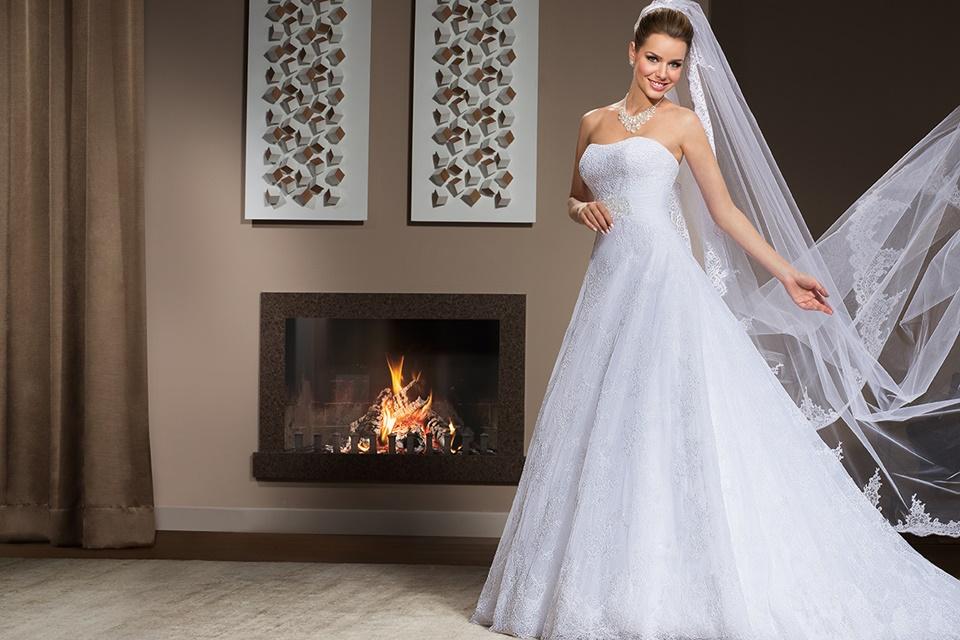 Imagem de Vai casar? Veja 15 sites para encontrar o vestido de noiva ideal no site TecMundo