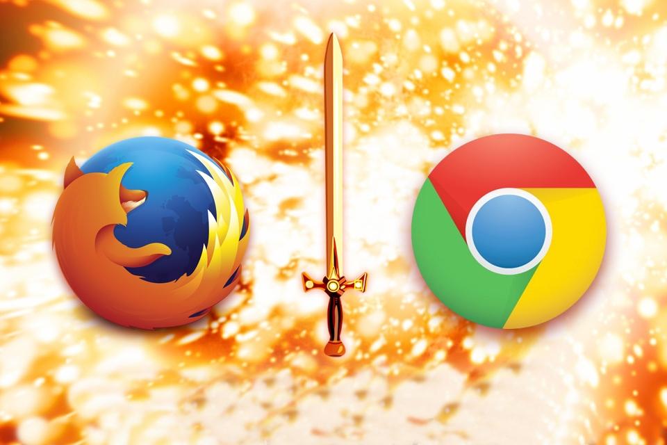 Imagem de Por que tantas pessoas estão abandonando o Chrome e voltando ao Firefox? no site TecMundo