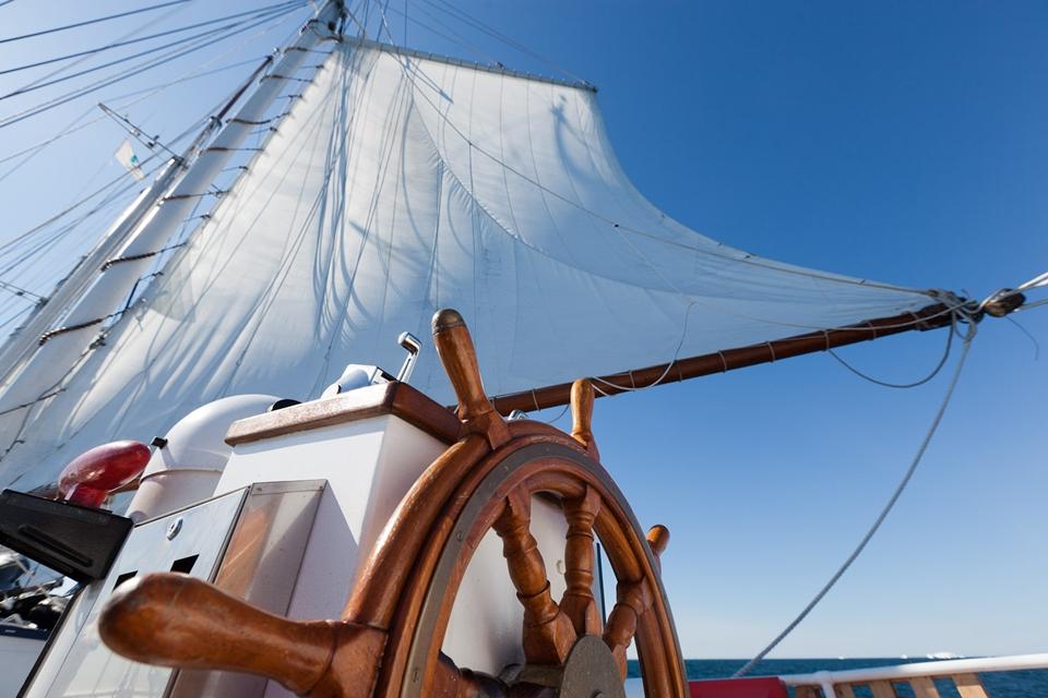 Imagem de Aventuras em alto-mar: mais 14 aplicativos úteis para usar em navegações no site TecMundo