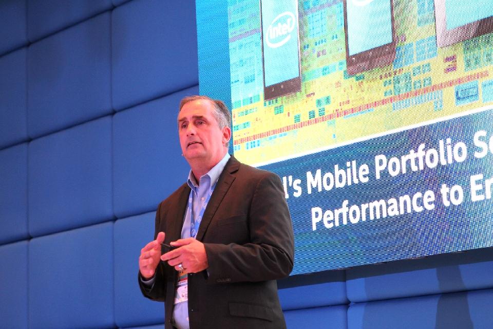 Imagem de Intel apresenta novos chips Atom X5 e X7 de 14nm para segmento mobile no site TecMundo
