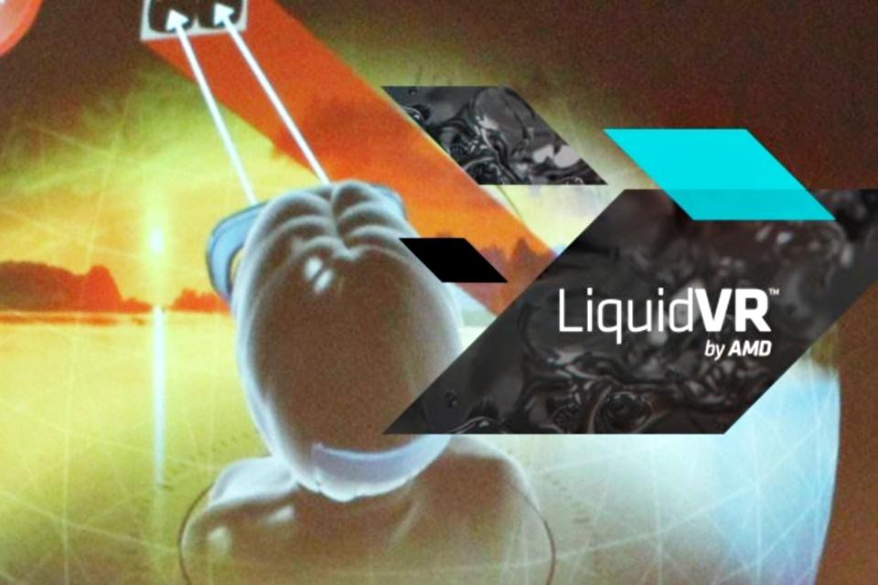 Imagem de GDC 2015: AMD entra no mercado de realidade virtual com SDK Liquid VR no site TecMundo