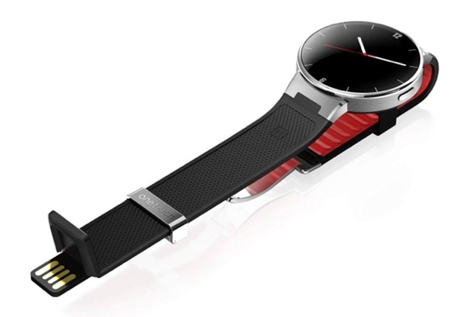 Imagem de Alcatel Onetouch Watch recebe prêmio internacional por seu design no site TecMundo