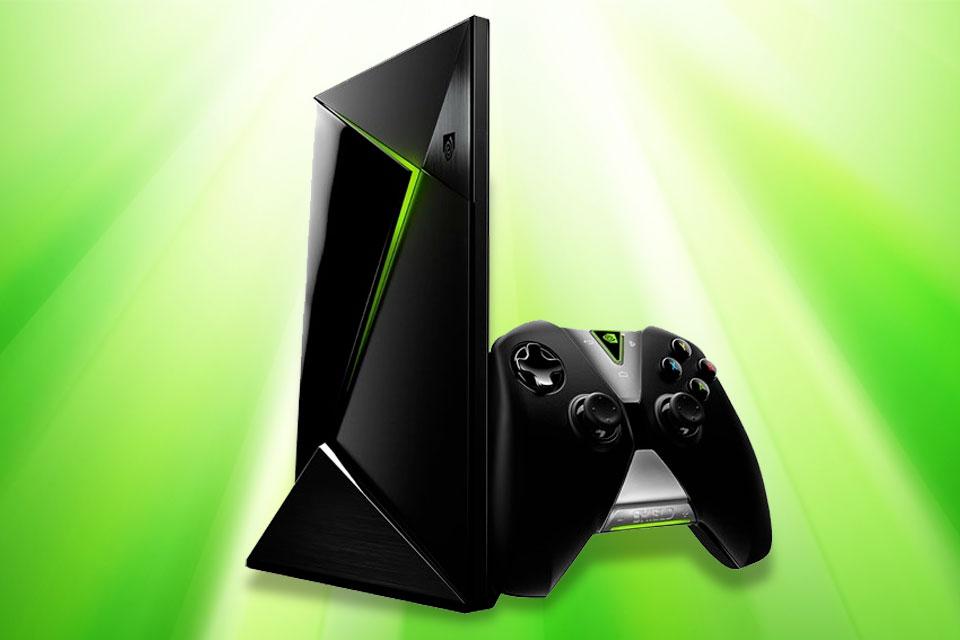 Imagem de NVIDIA revela o console Shield com suporte a conteúdos em 4K [vídeo] no site TecMundo