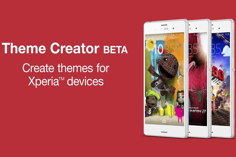 Imagem de Sony lança Beta de app de criação de temas profissionais para seu Xperia no site TecMundo