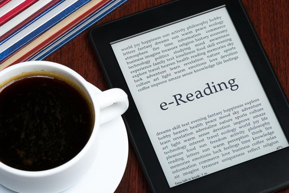 Imagem de Prepare o bolso: 'ebooks são serviços, e não livros!', diz Justiça europeia no site TecMundo