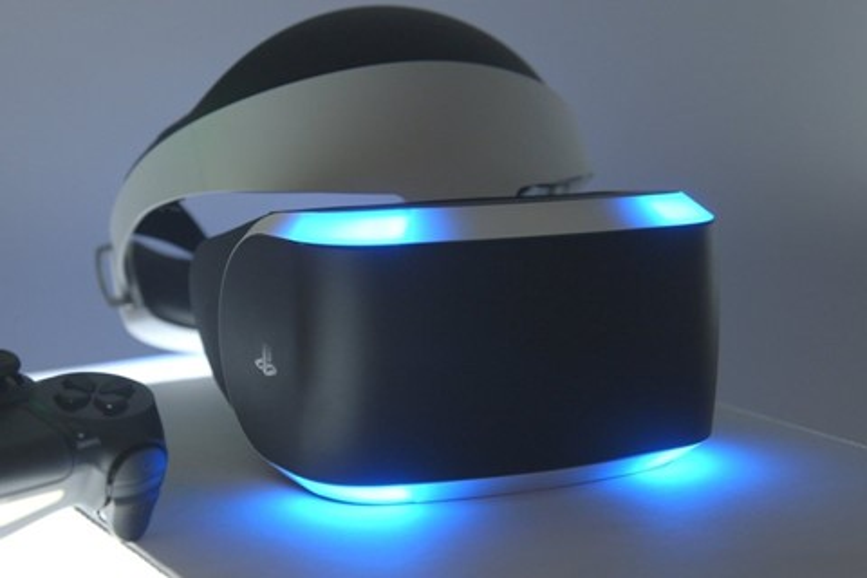 Imagem de Morpheus: Quanto vai custar o visor de realidade virtual da Sony? no site TecMundo