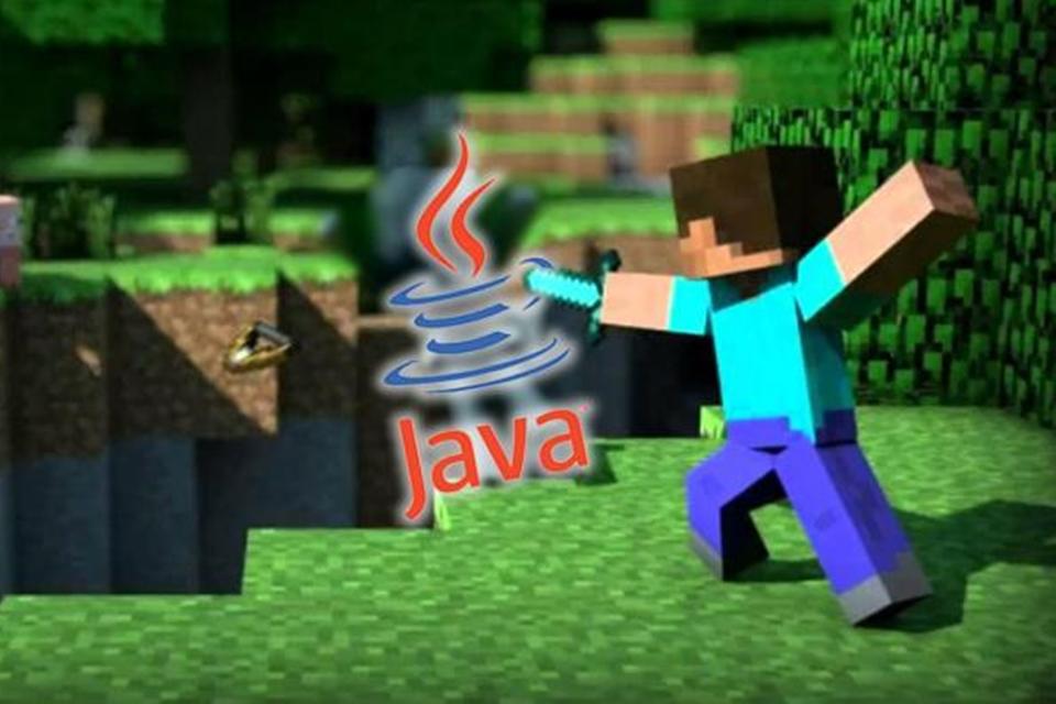 Imagem de Novo launcher de Minecraft dispensa a instalação do Java no computador no site TecMundo