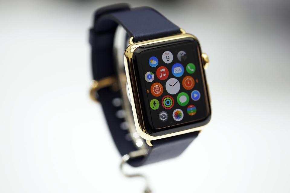 Imagem de Pessoas que comprarem Apple Watch de US$ 10 mil estão malucas, diz ASUS no site TecMundo