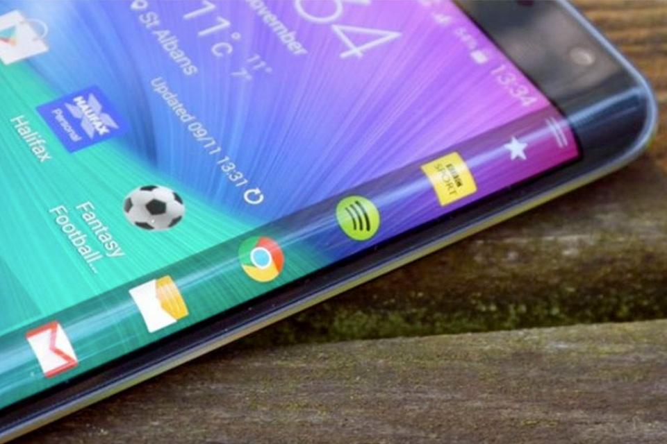 Imagem de Mais um: Samsung deve lançar também um Galaxy S6 Active no site TecMundo