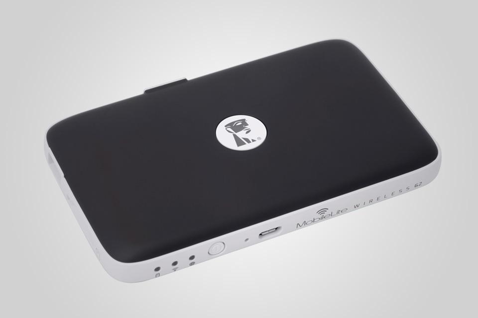 Imagem de Kingston lança segunda geração do 5 em 1 MobileLite Wireless no site TecMundo