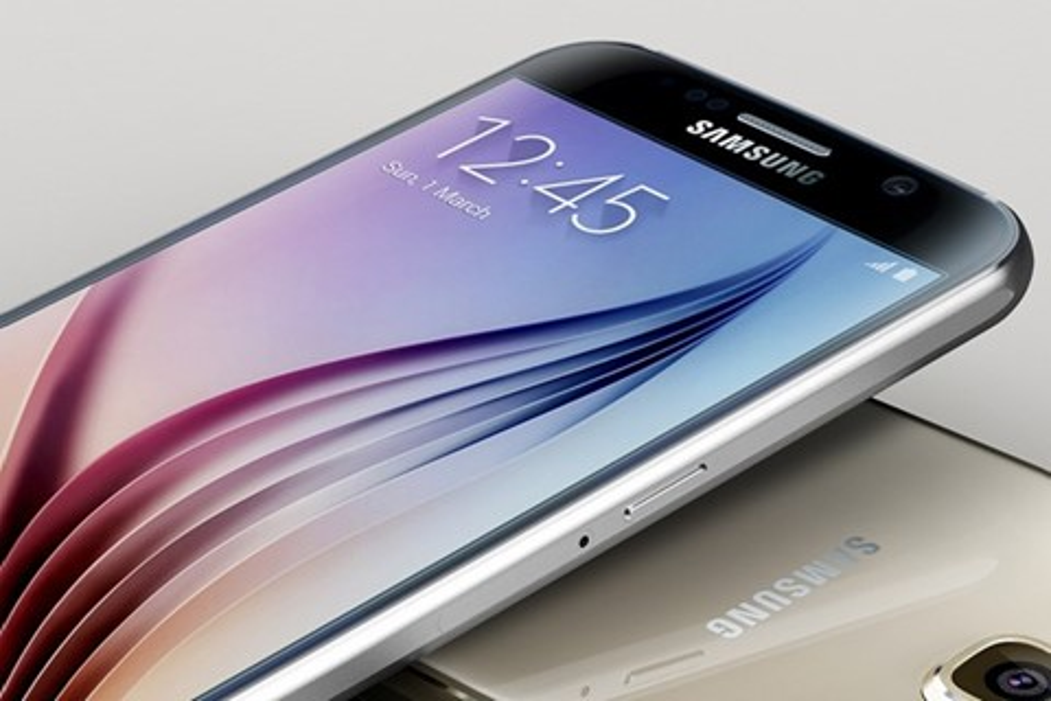 Imagem de Galaxy S6 Active deve ter micro SD, bateria removível e botões físicos no site TecMundo