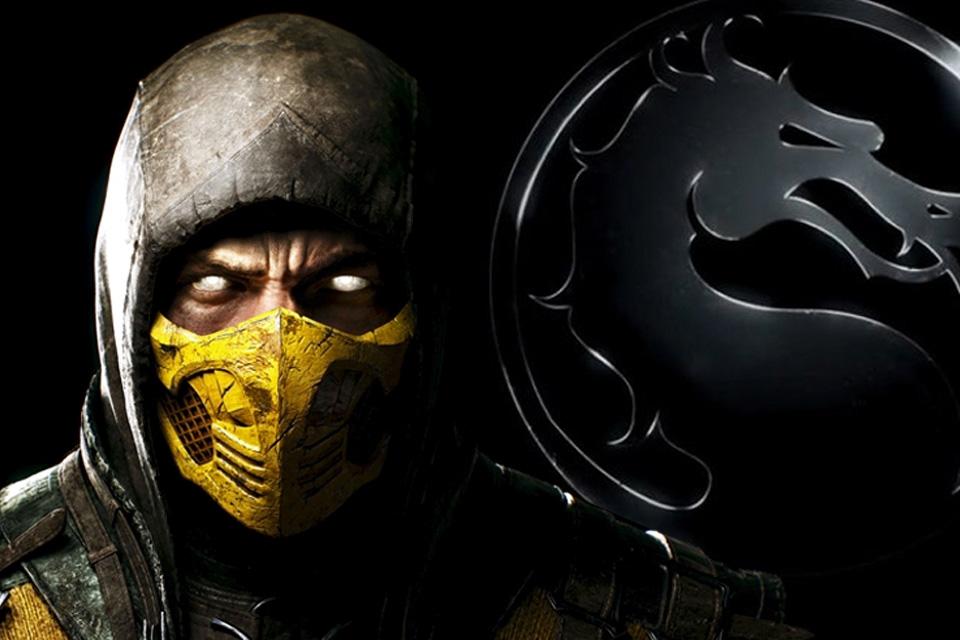 Imagem de Mortal Kombat X: versão mobile desbloqueia duas skins no PC e consoles no site TecMundo