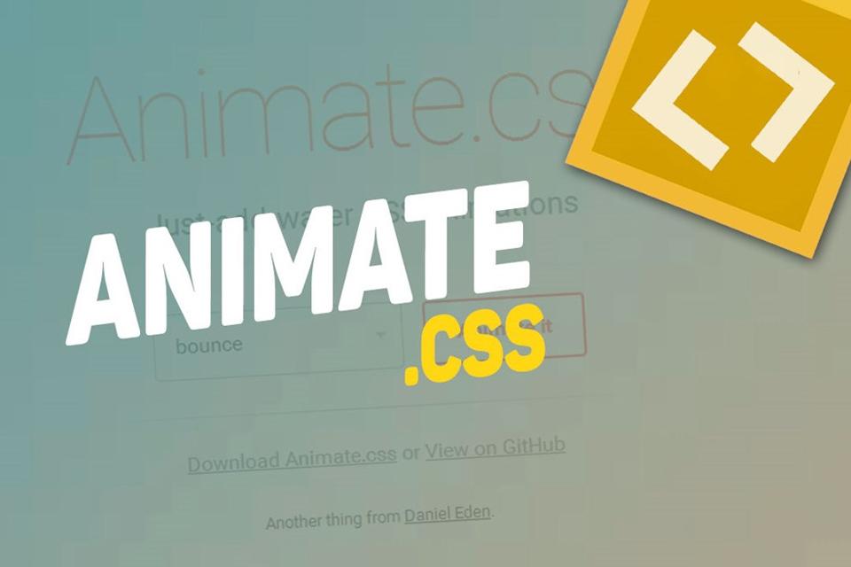 Imagem de Crie animações incríveis usando a biblioteca CSS Animate [vídeo] no tecmundo