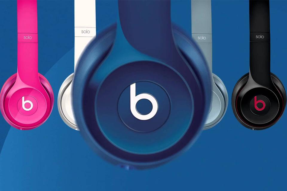 Imagem de Fones de ouvido Beats Solo2 Wireless agora disponíveis nas cores da Apple no tecmundo
