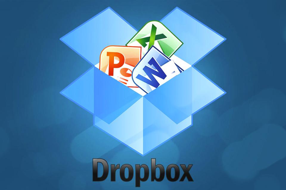 Imagem de Documentos do Dropbox agora podem ser abertos diretamente através do Office no tecmundo