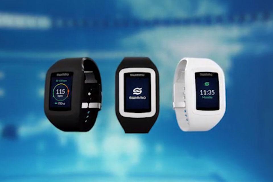 Imagem de Swimmo: conheça o smartwatch perfeito para nadadores [vídeo] no tecmundo