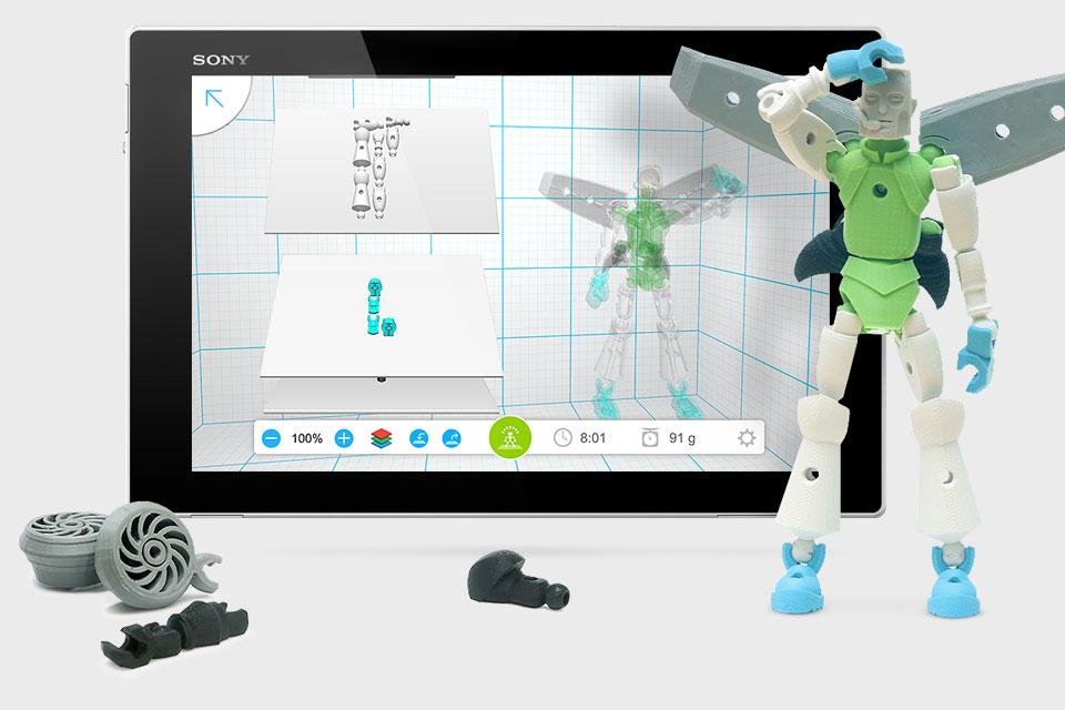 Imagem de Autodesk e Mattel vão criar bonecos por impressão 3D projetados por você no tecmundo