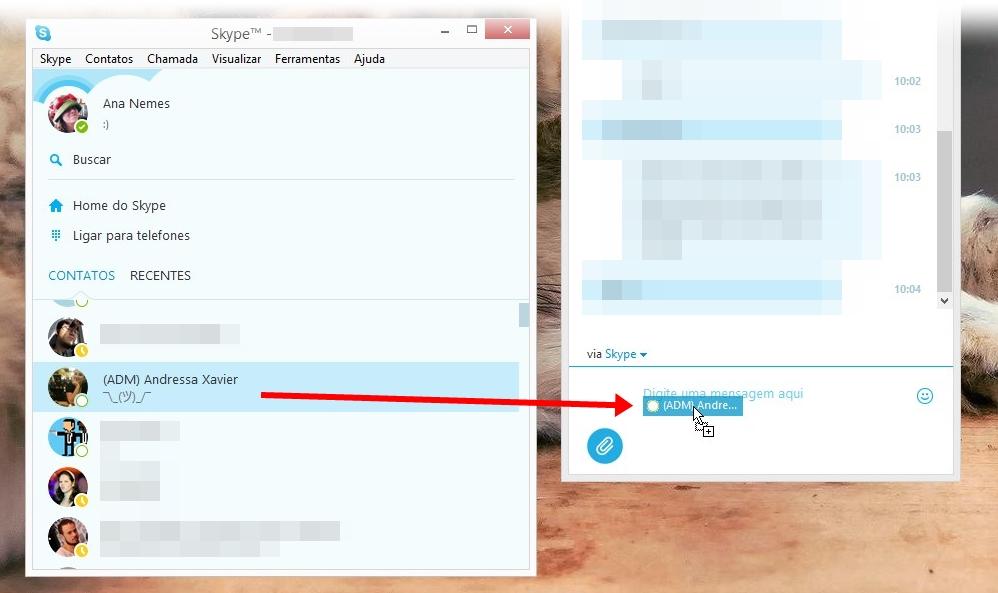 6 Recursos Do Skype Que Você Não Conhecia Tecmundo