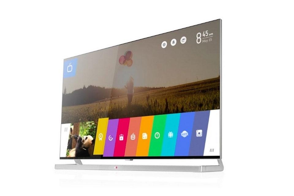 Imagem de LG vai atualizar todas as TVs com WebOS 1.0 para a segunda geração do SO no tecmundo