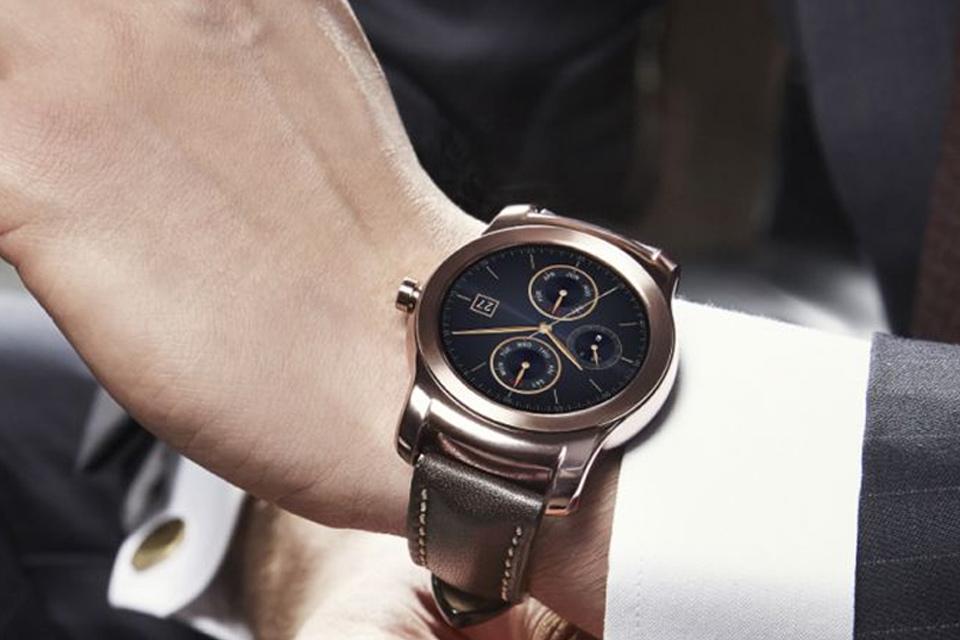 Imagem de LG Watch Urbane chega à Google Store por US$ 350 no tecmundo