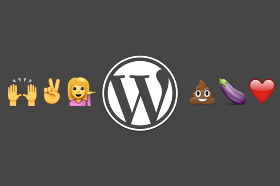 Imagem de WordPress 4.2 adiciona suporte a emojis em seus posts no tecmundo