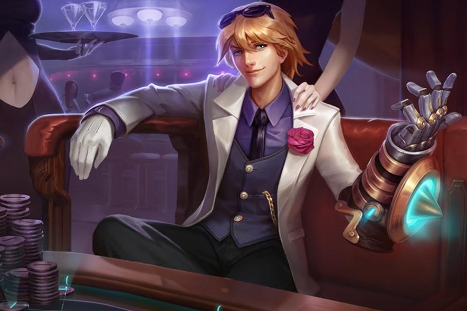 Imagem de Você já pode apostar em League of Legends e outros eSports pela internet no tecmundo