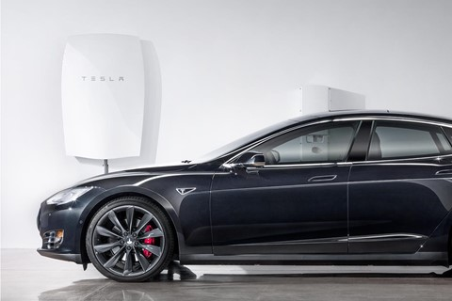 Imagem de Powerwall: conheça as baterias da Tesla para uso doméstico e empresarial no tecmundo