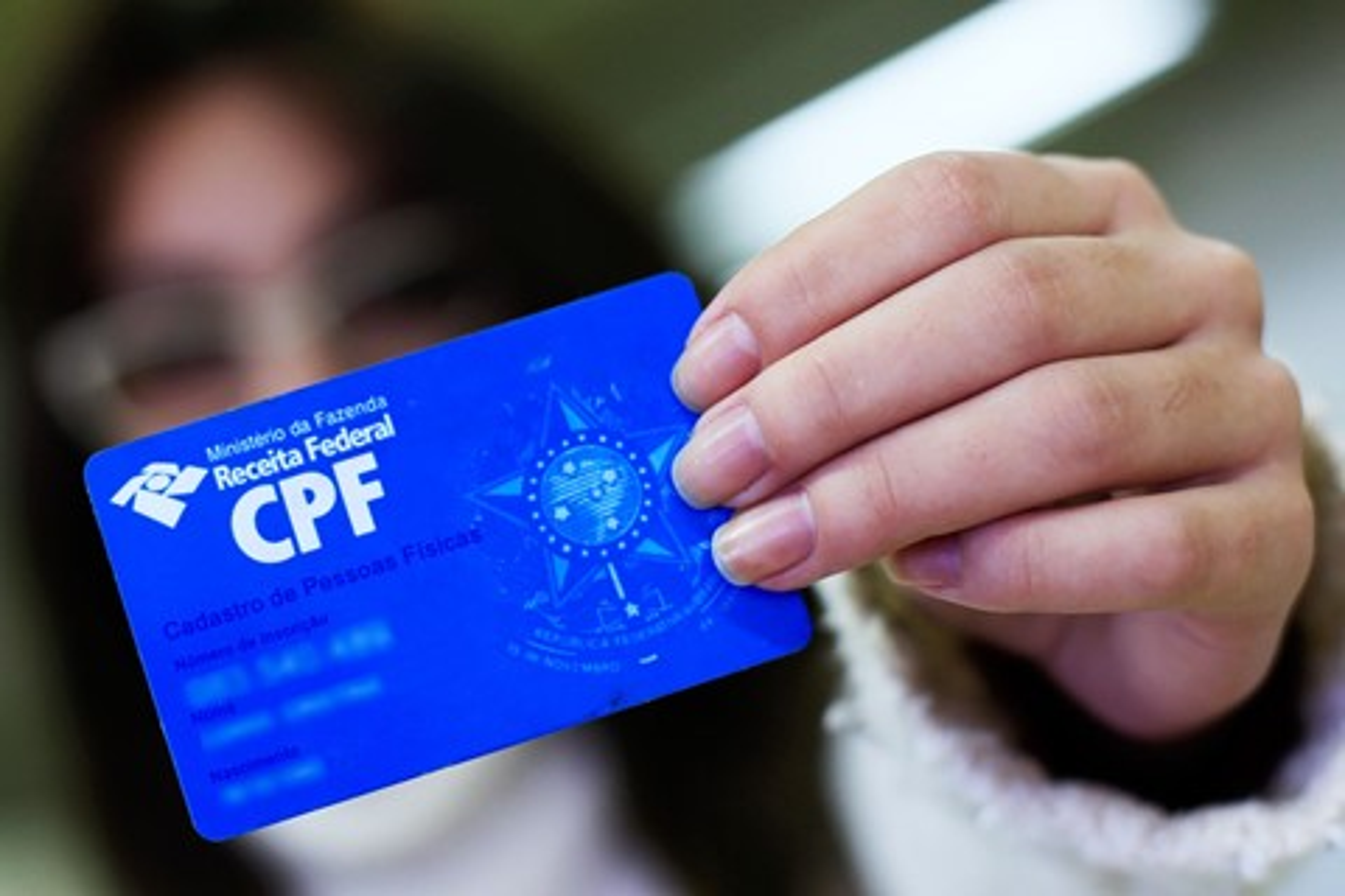 Imagem de Fraude: site divulga CPF de milhões de brasileiro sem autorização no tecmundo