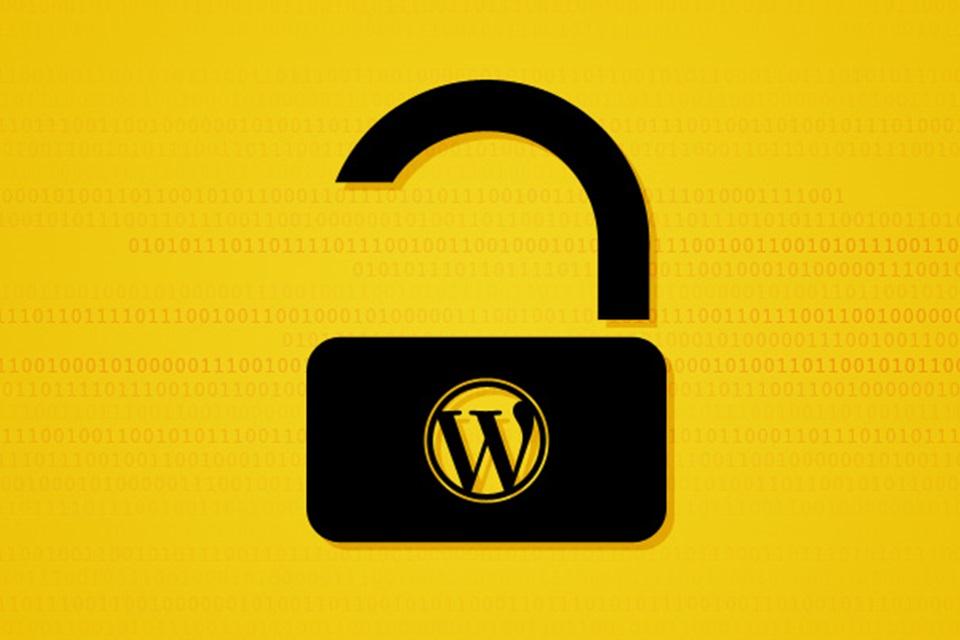 Imagem de Nova falha de segurança do WordPress deixa milhões de sites vulneráveis no tecmundo