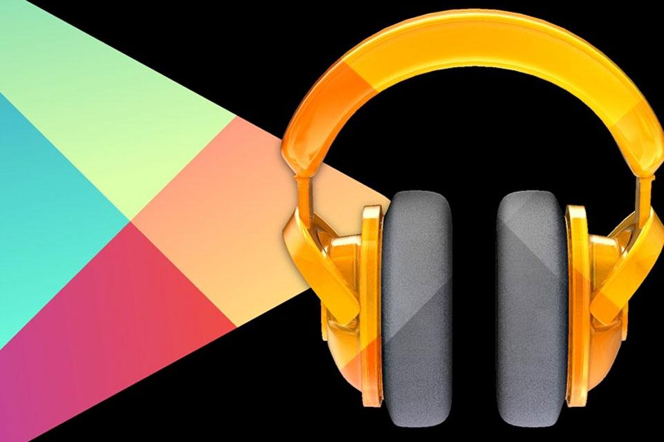 Imagem de Google Play Music ganha retoques na interface da web e se aproxima do app no tecmundo