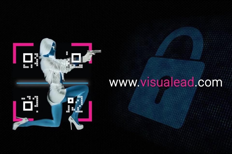 Imagem de Dotless Visual Code: a evolução do Código QR para combater a pirataria no tecmundo