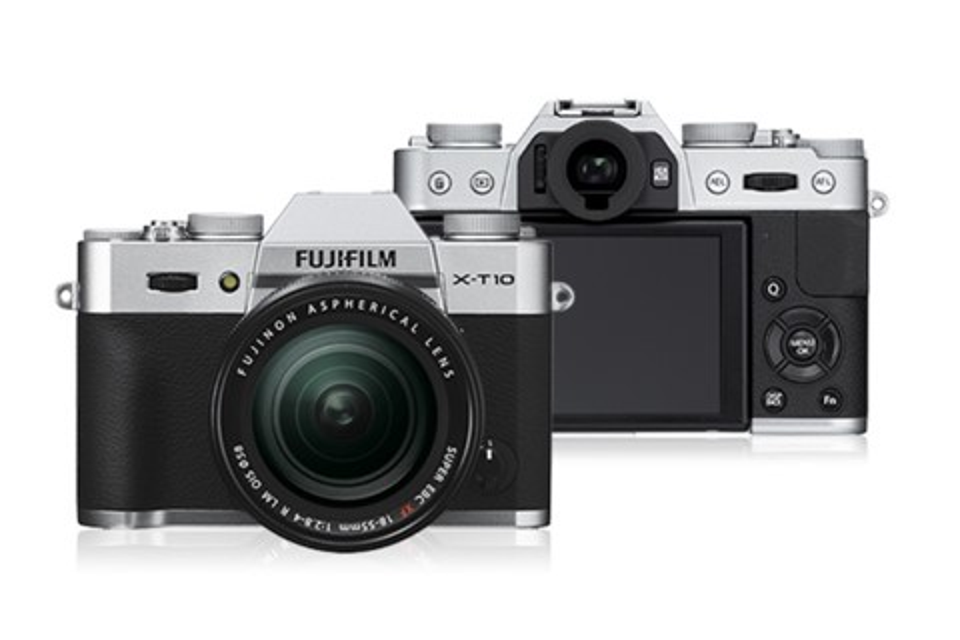 Imagem de Fujifilm vai lançar a câmera X-T10, versão mais modesta da X-T1 [vídeo] no tecmundo