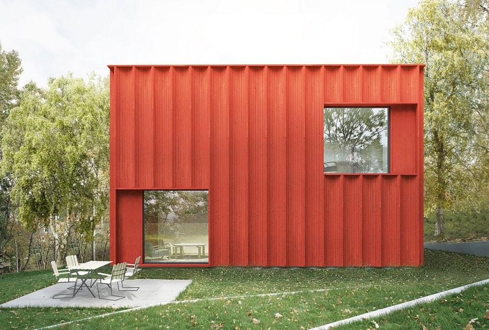Imagem de Veja como é uma casa criada pelo gosto de 2 milhões de pessoas [vídeo] no tecmundo