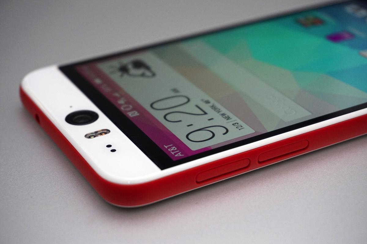 Imagem de Selfie a qualquer hora: cinco smartphones que já têm flash frontal no tecmundo