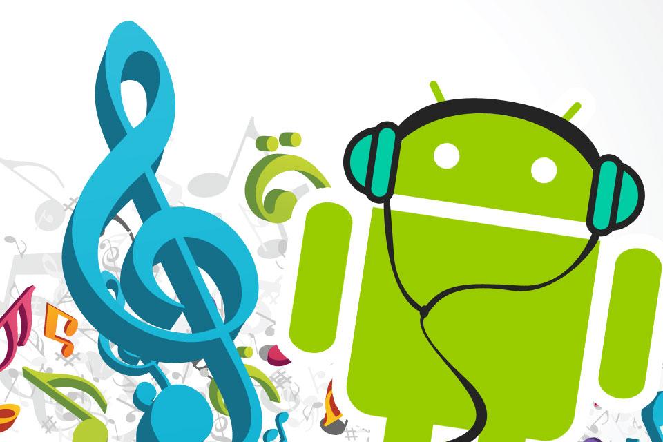 Imagem de Os 7 melhores apps para baixar música no Android no site TecMundo
