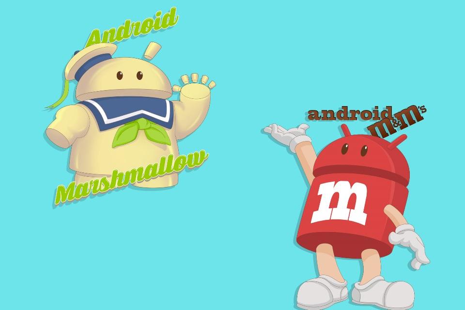 Imagem de Qual será o verdadeiro nome do Android M? no tecmundo