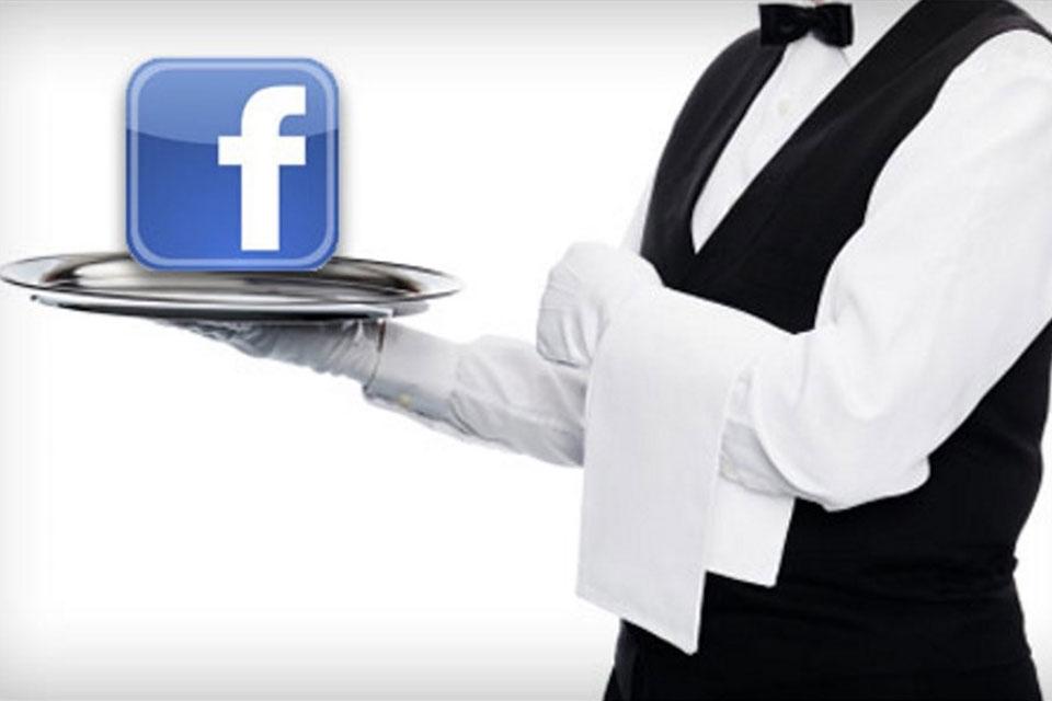 Imagem de Buscas no Facebook agora incluem críticas de restaurantes no tecmundo