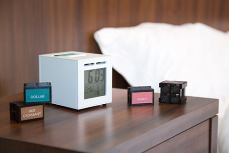 Imagem de Conheça o despertador que vai te acordar com o cheiro de café passado no tecmundo