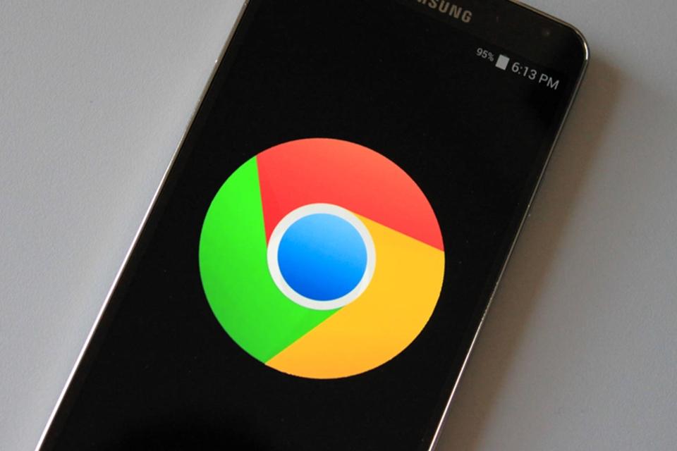 Imagem de Chrome para Android traz novo recurso de pesquisa e otimiza o Google Wallet no tecmundo