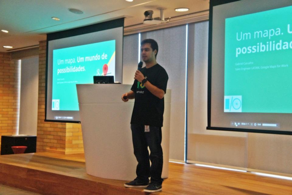 Imagem de Google I/O Extended: engenheiro fala sobre futuro do Google Maps no Brasil no tecmundo
