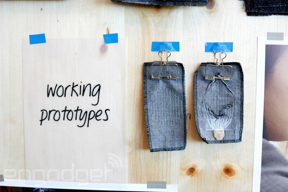 """Imagem de Project Jacquard: Google quer transformar roupas em """"trackpads"""" no tecmundo"""