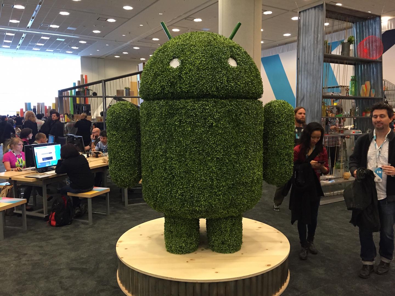 Imagem de Saiba como é participar de uma edição da Google I/O no tecmundo
