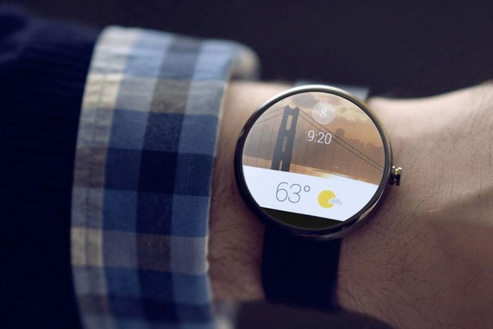 Imagem de Android Wear ganha apps do Uber e Foursquare no tecmundo